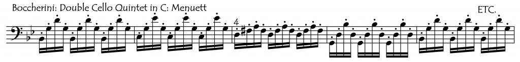 bocch quintet