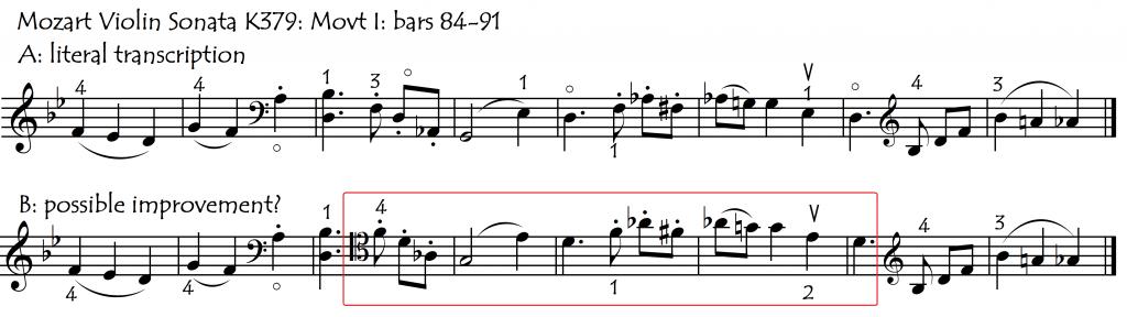 Cello Fun Transcribing Violin and Viola Music for Cello