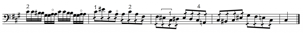 double notes ravel pno conc