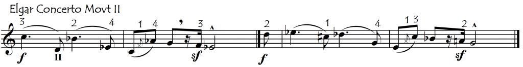 elgar clean artic