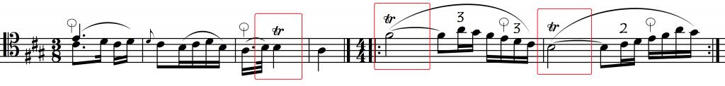 1-3 tone high posns also Bocch