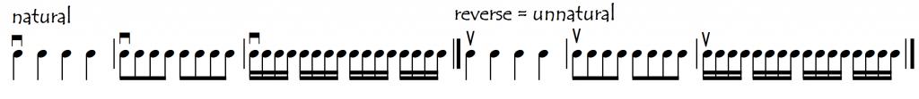 reverse basic new