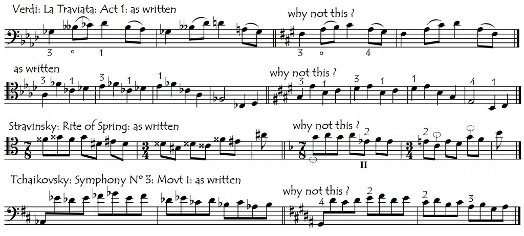 bad notation rep exmls