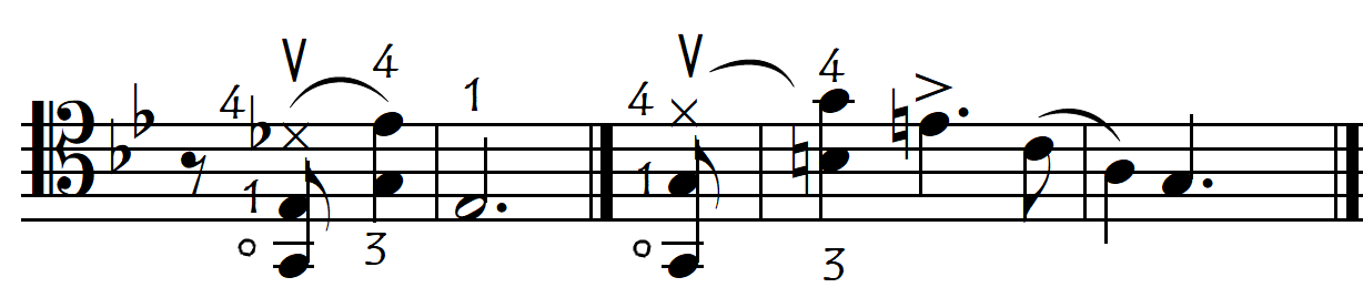chords with shift beet brahms antic new